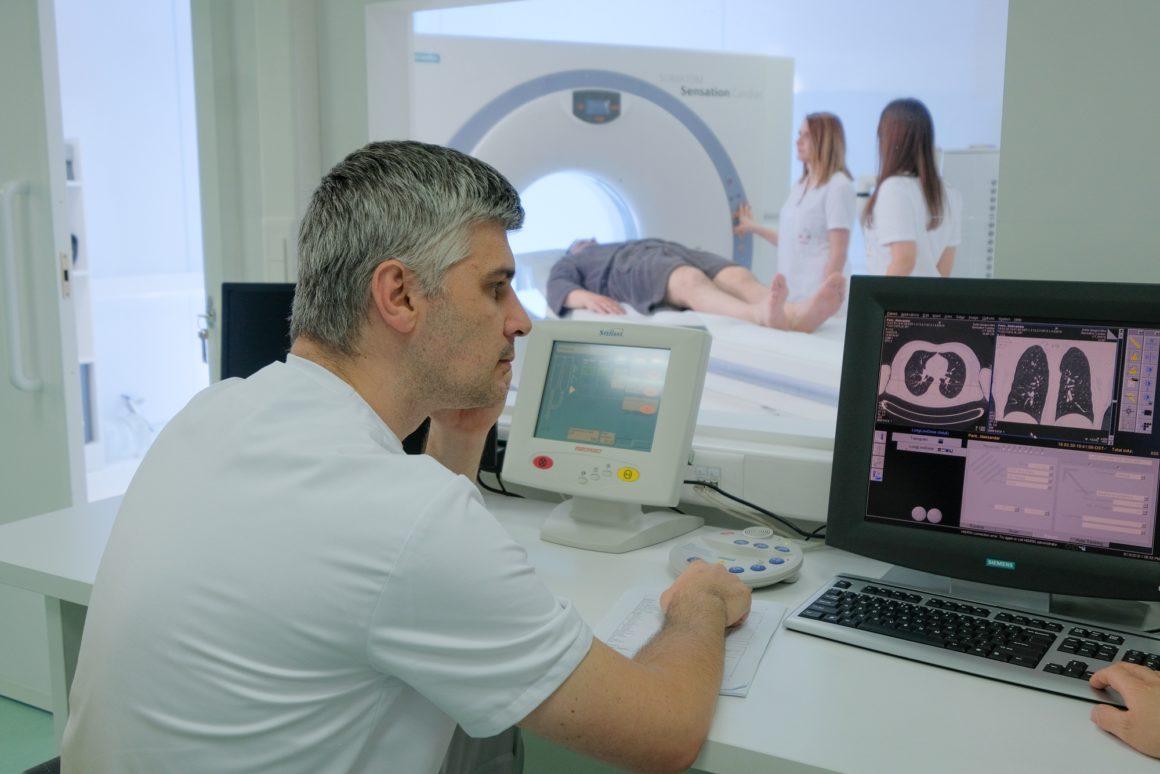 MR dijagnostika